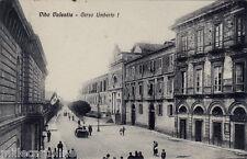 #VIBO VALENTIA:CORSO UMBERTO I