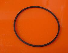 24 mm. DIAMETER x 0.70 mm. Square Cross Section Drive Belt for Sony Walkman