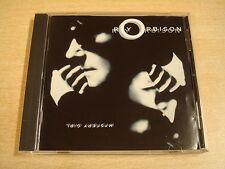 CD / ROY ORBISON - MYSTERY GIRL