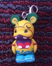 Disney Vinylmation - Adventureland Jr. Series Hippo Keychain