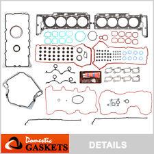 Fits 04-10 Cadillac SRX STS XLR 4.6L DOHC Graphite Full Gasket Set VIN A