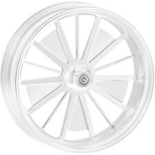 RSD Raider Chrome 23x3.5 Front Wheel (Dual Disc) 12027306RRRDCH