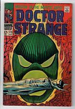 Doctor Strange #173 (Vol. 1) – Grade 6.5 – vs. Dormammu!