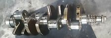 PORSCHE CAYENNE S 955 4.5 V8 ENGINE CRANKSHAFT 948.101.2R M48.00