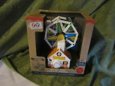 Fisher Price Little People Amusement park ferris wheel classic toy play family