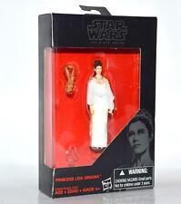 Star Wars Black Series Princess Leia Organa 3.75 Figure