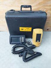 Cat Accugrade Grand Control System St400 Control Box Trimble Cb450 Gcs900