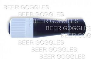 """INLINE BEER FLOW CONTROL - 3/8"""" IN - 5/16"""" OUT HOME & MOBILE BAR PUB COOLER KEG"""