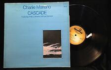 Charlie Mariano-Cascade-Keytone 707-HOLLAND