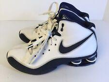 Nike Shox Slam TB 324803-142 Blue/White Mens 7.5