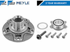 FOR AUDI A6 S6 RS6 4F C6 04-11 FRONT WHEEL BEARING BEARING KIT HUB FLANGE KIT