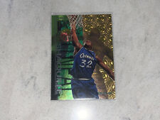 1995-96 Fleer Tower Of Power #6 Shaquille Shaq O'Neal MAGIC LAKERS. NM.