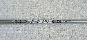 Aldila Rogue Pro 2.4.6 85-S Callaway Epic Flash Hybrid shaft. FREE UK P&P