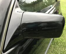 90-96 Mercedes Benz R129 300SL, SL 320, 500, 600 Driver's Left Side Black Mirror