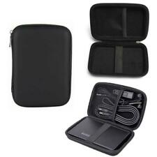 USB External HDD Hard Drive Disk Hard Case Bag Carry Case Cover Pouch 2.5''  Hot