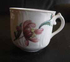 Villeroy & Boch Bouquet: Mokkatasse / kleine Tasse