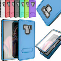 Waterproof Case Shockproof Cover Full Seal Protective For Samsung Galaxy Note 9
