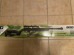 NXG APX Multi Pump Air Rifle