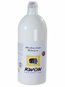 Kwon Kampfsportmatten Reiniger. Gegen fetthaltigen Schmutz, Schweiß, Blut, uvm.
