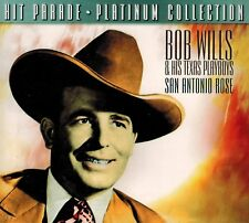 BOB WILLS * 25 Greatest Hits * NEW Sealed CD *All Original * SAN ANTONIO ROSE