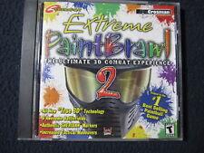 Extreme Paint Brawl # 2 [Windows 95]