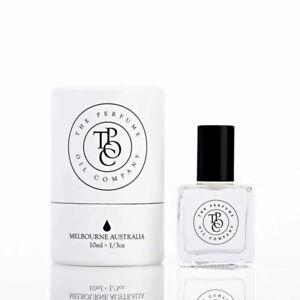 GYPSY Designer Roll-On Perfume Oil 10ml - Unisex Woody Aromatic Fragrance