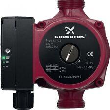 New Grundfos UPS2 15-50/60 130 Central Heating Circulating Boiler Pump 5M-6M A05