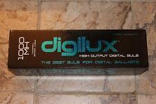Digilux Metal Halide Bulb 1000w - hydroponics grow veg bulb NIB