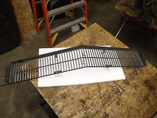 Nice Grill 1970 Buick Riviera 70 GS Grille