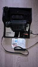 camera super 8 vintage CHINON 506 SMXL direct sound