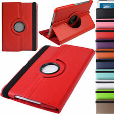 360 Degree Rotating Leather Case Cover For Samsung Galaxy Note 10.1 N8000 N8010