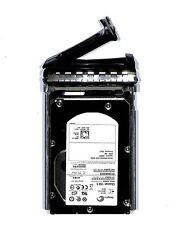 "Dell PowerEdge HT953 300GB 15K SAS 3.5"" Hard Drive 0HT953 Seagate ST3300655SS"