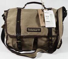 NWT $220 TIMBERLAND MESSENGER Xbody Crossbody Bag Handbag Gift! Fast Shipping