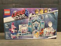 LEGO The LEGO Movie 2: Shimmer & Shine Sparkle Spa! 70837 (NEW) 🌟🌟