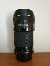 MINOLTA AF APO Tele Zoom 80-200mm 1:2 .8 (32) lente para un montaje MINOLTA A & SONY