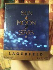 Karl Lagerfeld Sun Moon Stars Eau De Toilette Spray - 100ml - New & Sealed