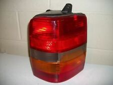 JEEP GRAND CHEROKEE RH TAIL LIGHT 93 94 95 96 97 98 NICE