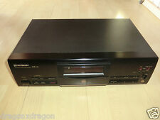 Pioneer PDR-04 High-End Audio-CD Recorder, Made in Japan, 2J. Garantie