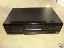 Pioneer PDR-04 High-End Audio-CD Recorder, Made in Japan, 2J. Garantie