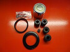 Suzuki Brake Caliper Rebuild Kit Piston Seals Gt185 Gt250 G125