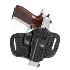 Belt Holster for SIG Sauer P226 black