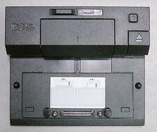Dell E-Port II - PRO3X - Advanced Port Replicator (Docking Station) - USB 3.0