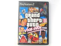 Sony Playstations2 PS2 Grand Theft Auto Vice City SN693