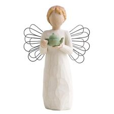 Willow Tree 26144 Angel of the Kitchen Figurine