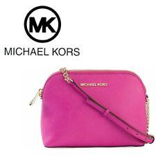 👜 Michael Kors Crossbody Cindy Fall Designer Leather Purse Handbag 🏷MSRP $168