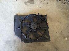 02 BMW 325ci  Radiator Fan