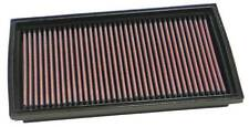 K&N AIR FILTER FOR SAAB 93 9-3 2.0 2.3 Inc TURBO 98-02 33-2166