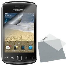 3 x Screen Protector for Blackberry CURVE 9380