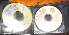 33 Disks +Case Learning Games Thinking Things Way Things Work Reading Adventure+