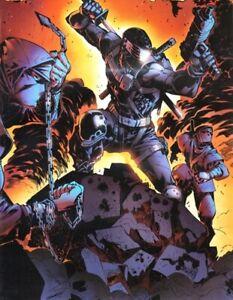 IDW Comics Gi Joe Snake Eyes Storm Shadow Issue No 17 Target Snake Eyes Sep 2012